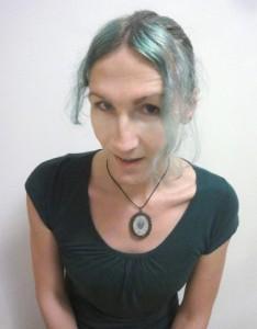 Autumn Nicole Bradley