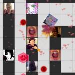 Screenshot of Friend Defense by Lydia Neon